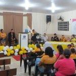 ÁREA SANTA CRUZ DO SUL REALIZA CONFRATERNIZAÇÃO INFANTIL