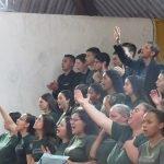 SUB-REGIÃO CENTRO SUL REALIZA MAIS UM CONGRESSO