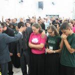 10º CONFRATERNIZAÇÃO DA JUVENTUDE ÁREA DE CRICIÚMA/SC