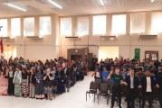 PRIMEIRO DIA DO RETIRO DE CARNAVAL DA JUVENTUDE DA REGIÃO PORTO ALEGRE