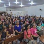DEUS REALIZA GRANDES COISAS NA CRUZADA DE MILAGRES DA REGIÃO NORDESTE