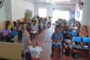SEMINÁRIO BÍBLICO BILÍNGUE PARA MULHERES NA ÁREA NORTE, PORTO ALEGRE/RS