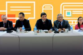 PRIMEIRO ENCONTRO FAMÍLIA RESTAURAÇÃO ONLINE!