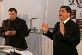 CULTOS PRESENCIAIS NA SEDE INTERNACIONAL – SAIBA COMO PARTICIPAR