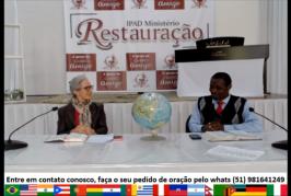 CONHEÇA AS ATIVIDADES DO DEPARTAMENTO DE APOIO AO ESTRANGEIRO DURANTE A PANDEMIA