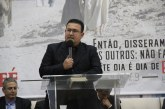 NOTA DE PESAR PELA PARTIDA DO MISSIONÁRIO ÉDER ARAÚJO DA ROSA
