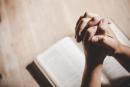 ORE CONOSCO! – Baixe aqui o Guia de Oração