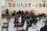 Primeiro Culto em Espanhol da Sede Internacional