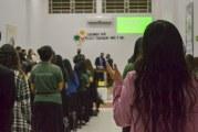 """""""E TODOS FORAM CHEIOS"""": JUVENTUDE DA SUB-REGIÃO CENTRO-SUL REALIZA CULTO REGIONAL APÓS TEMPO DE RESTRIÇÕES"""