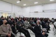 INICIA A 44ª TURMA DA ESCOLA EXTENSIVA DE MISSÕES HERÓIS DA FÉ