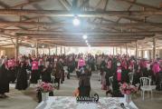 Retiro Inter-Regional da União Feminina – Região Litoral Norte/SC e Leste do Paraná e Região Sul/SC