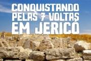 OUTUBRO 2021 – CONQUISTANDO PELAS 7 VOLTAS EM JERICÓ