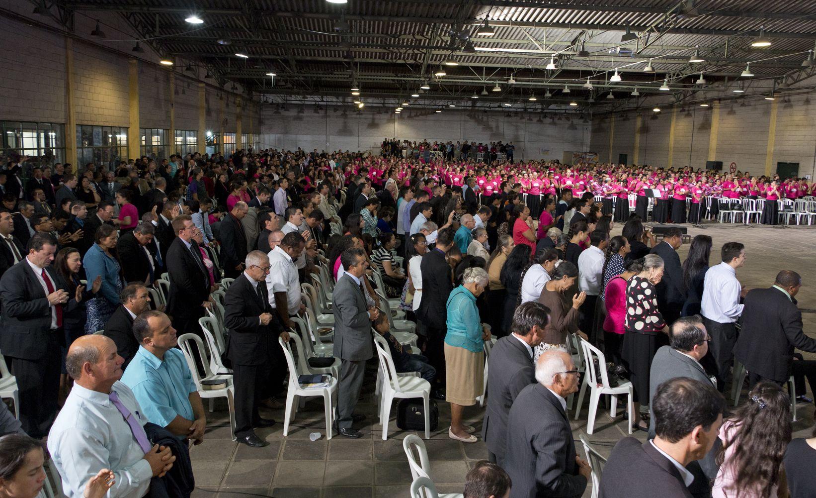 Congresso Geral 2016 - 2º Dia - 26.03.2016 (24)