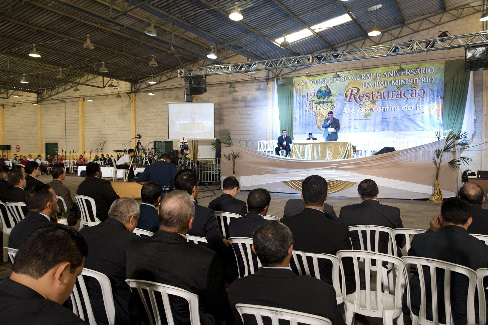 Congresso Geral 2016 - 2º Dia - 26.03.2016 (3)