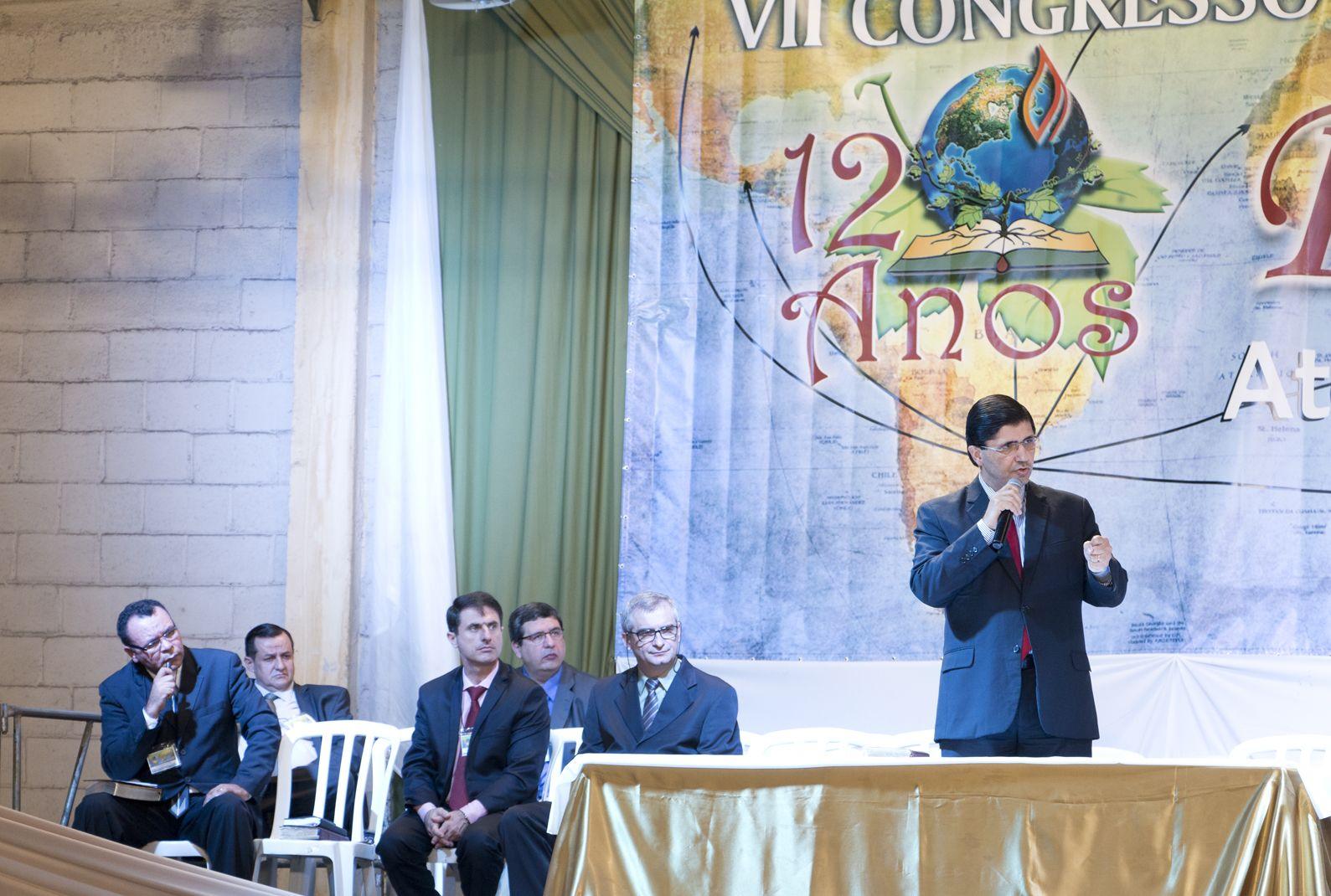 Congresso Geral 2016 - 2º Dia - 26.03.2016 (5)