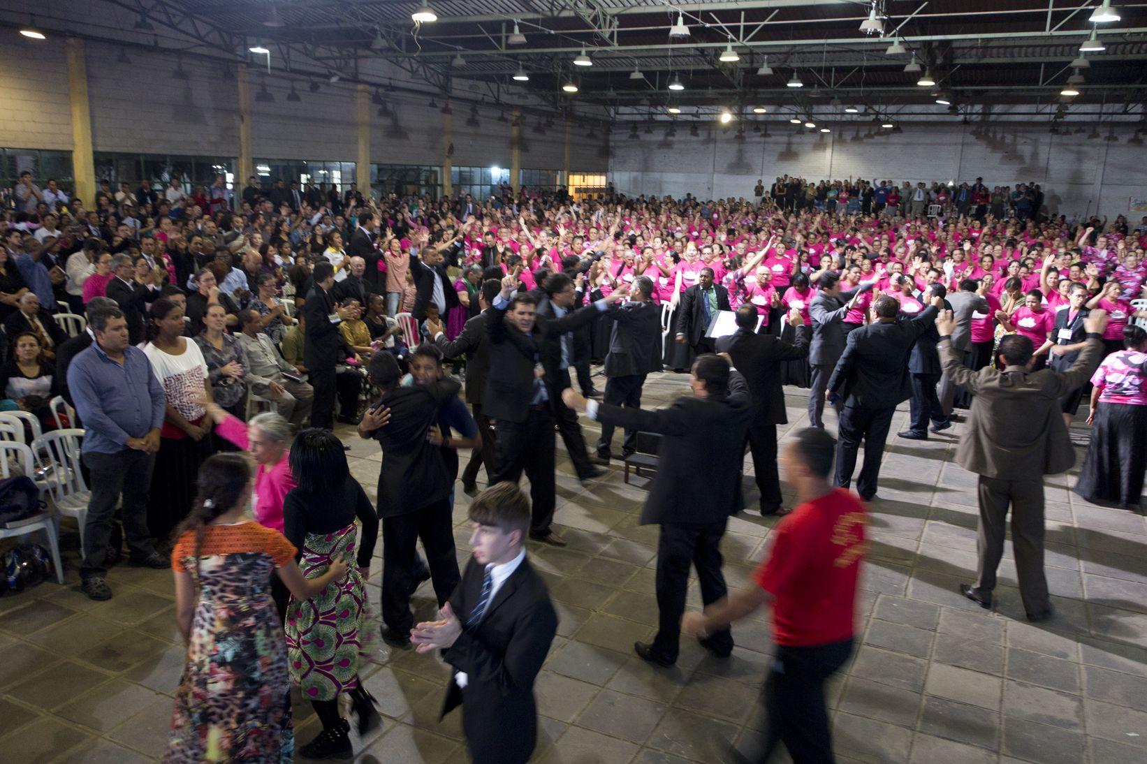 Congresso Geral 2016 - 2º Dia - 26.03.2016 (58)