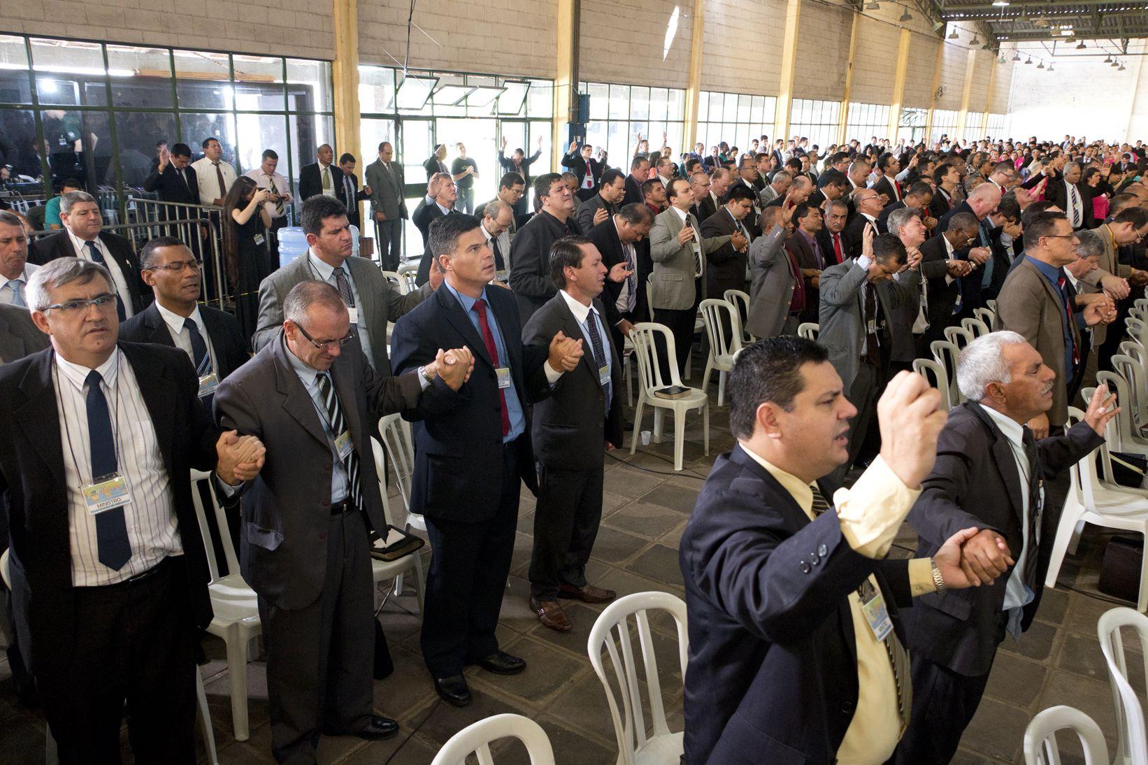 Congresso Geral 2016 - 2º Dia - 26.03.2016 (6)