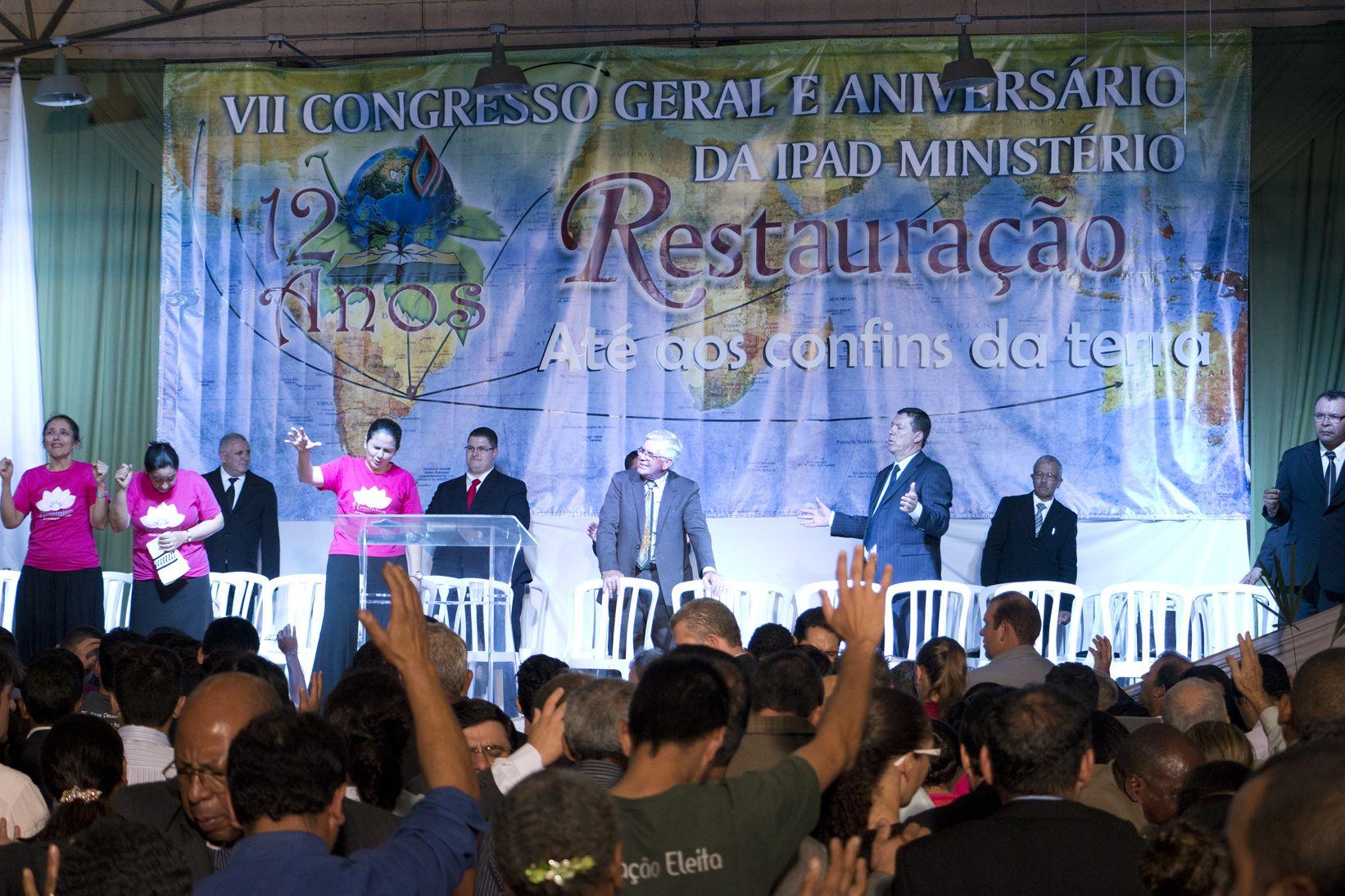 Congresso Geral 2016 - 2º Dia - 26.03.2016 (72)