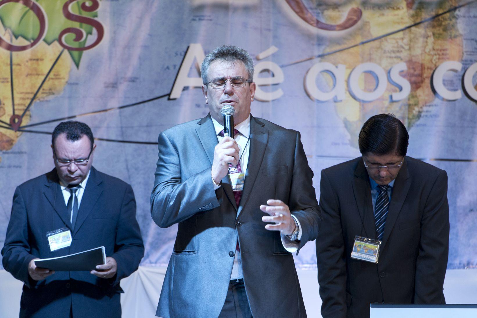 Congresso Geral 2016 - 3º Dia - 27.03.2016 (3)