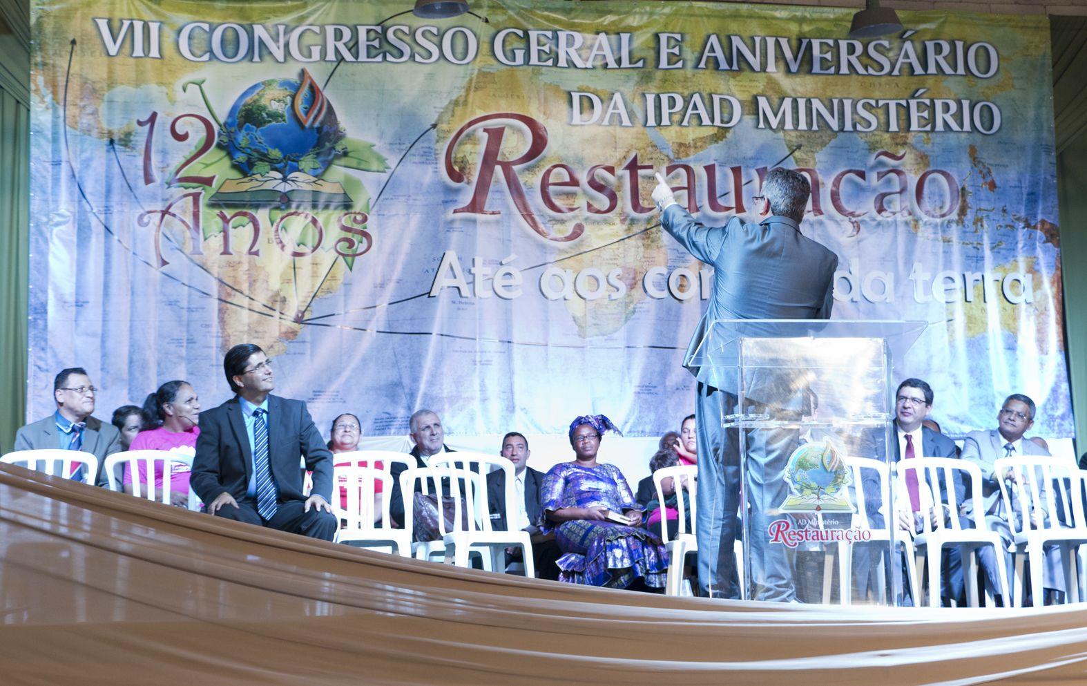 Congresso Geral 2016 - 3º Dia - 27.03.2016 (38)