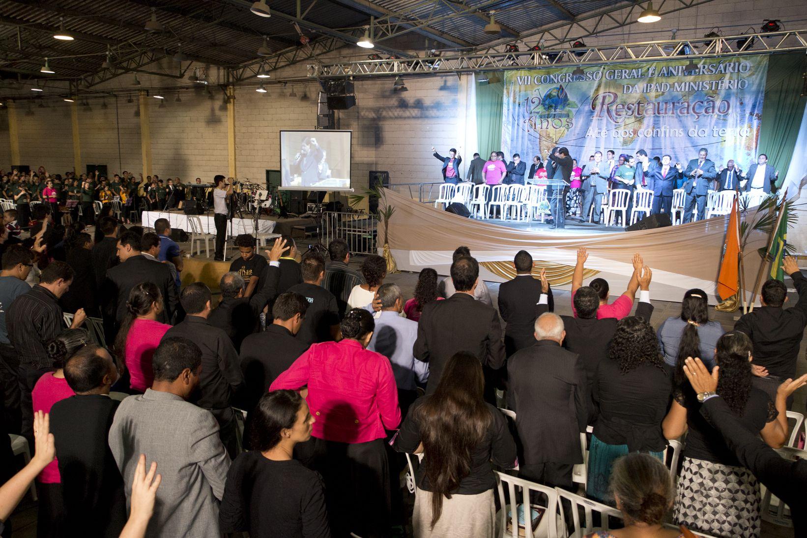 Congresso Geral 2016 - 3º Dia - 27.03.2016 (46)